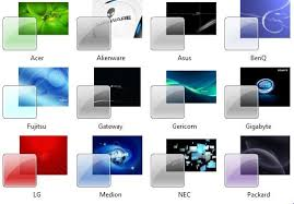 lenovo laptop themes for windows 7 download 20 beautiful oem themes for windows 7