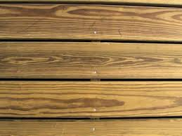 how to restore u0026 maintain a wood deck