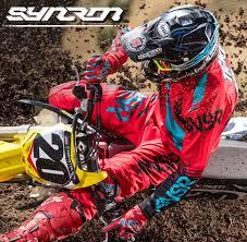 motocross racing apparel answer racing syncron motorcycle motocross gear set apparel