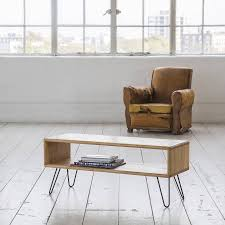 Midcentury Modern Tv Stand - ash midcentury modern hairpin leg tv stand by biggs u0026 quail