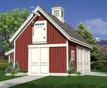 House Barn Designs Little Barn Plans For Small Farms Homesteads And Hobbies If You