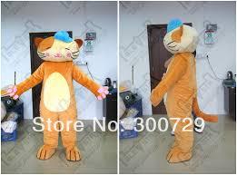 Mascot Costumes Halloween Cheap Mascot Costumes Kids Aliexpress