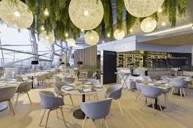 Esszimmer Restaurant Munich Restaurant Bavarie Bmw Welt München Designfunktion De