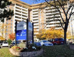 Comfort Apartments Hamilton Chedoke Apartments 760 Mohawk Rd W Hamilton Effort Trust