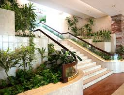 home interior plants 1980s interior design trend plants mirror80