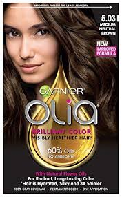what color garnier hair color does tina fey use tina fey in garnier color commercial i want this cut kinda