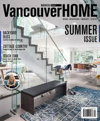vancouver home summer 2016 by movatohome design