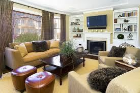 Tv Living Room Furniture How To Arrange Your Room For Tv And