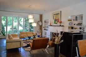 mid century modern living room ideas midcentury living room otbsiu