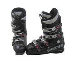 used motocross boots size 12 mens used