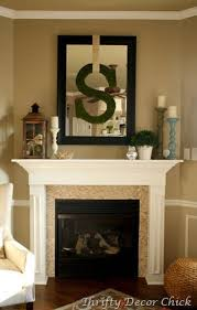 Design For Fireplace Mantle Decor Ideas Best 25 Fireplace Mantel Decorations Ideas On Pinterest Mantle