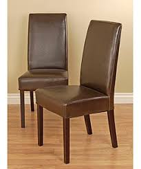perfect leather dining room chairs with overstock christopher