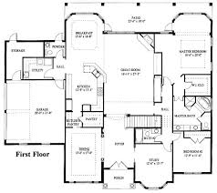 7 bedroom house plans 7 bedroom floor plans photos and video wylielauderhouse com
