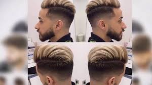 top 10 new sexiest hairstyles for men 2017 2018 men u0027s stylish