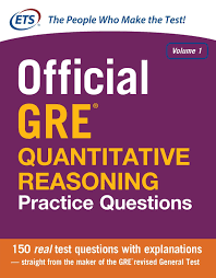 buy the official guide to the gre revised general test with cd rom