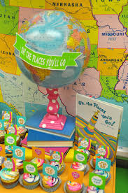 oh the places you ll go graduation party meghily s oh the places you ll go