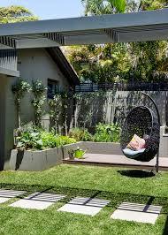 family garden ideas small garden inspiration home beautiful magazine australia