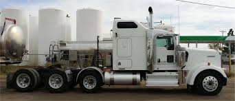 w900l 2010 kenworth w900l semi truck barrgo equipment