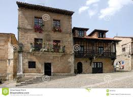 old house spain stock photos image 3875253