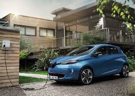 renault zoe electric electric renault zoe 2018 2019 u2013 300 km of clean run cars news