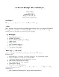 restaurant server resume here are resume for server goodfellowafb us