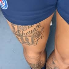 tatuajes de fútbol for men and women