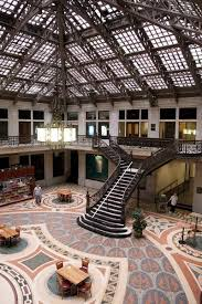 buffalo wedding venues ellicott square building buffalo ny wedding venue glass roof