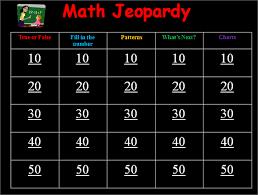 math jeopardy powerpoint template gavea info