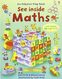 see inside maths alex frith 9780746087565 amazon com books
