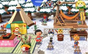 new year pocket animal crossing pocket c s new year s event helps ring in 2018 right
