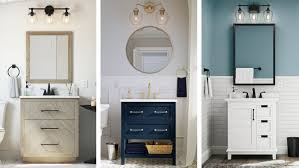 what color goes with brown bathroom cabinets bath trends to follow now