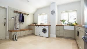 Kitchen And Laundry Design Planning And Designing A Utility Room Real Homes