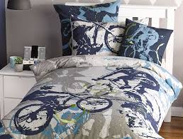 terrain quilt cover set bicycle bedding kids bedding dreams