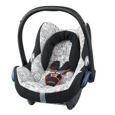 siege coque bébé siège auto coque cabriofix celebration groupe 0 bebe confort