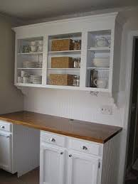 Adding Beadboard To Kitchen Cabinets by 14 Best Above Kitchen Cabinets Images On Pinterest Kitchen Ideas