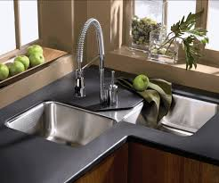 Price Pfister Kitchen Faucet Leaking Engrossing Sample Of Kitchen Wire Shelving As Track Lighting