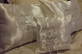 wedding kneeling pillows kneeling cushions for weddings collection on ebay