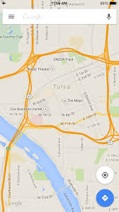 G00gle Map Why Google Maps Tells Americans They U0027re In Tulsa Oklahoma U2014 Quartz