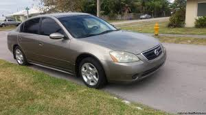 nissan altima coupe v6 nissan altima coupe in miami fl for sale used cars on
