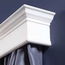 Window Cornice Styles How To Build And Hang A Window Cornice Window Cornices Window