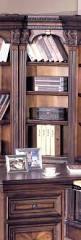 Library Bookcase Plans Bookcase Inside Corner Bookcase Plans Inside Corner Bookshelf