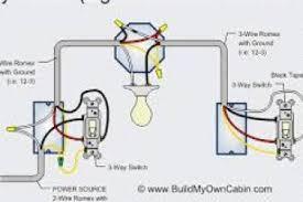 one way pull switch wiring diagram wiring diagram