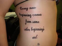 quotes tatting and piercings