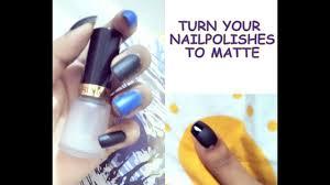 revlon matte top coat india how to make nail polish matte