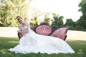 Our Wedding Day Sassy Red by What U0027s Your Bridal Style
