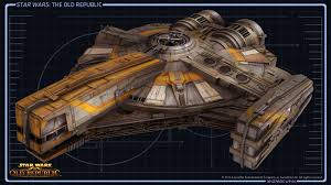 xs stock light freighter star wars the old republic wiki