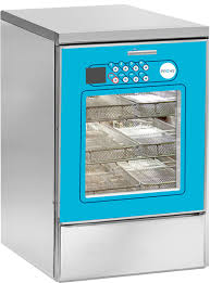 laboratory washer disinfector floor standing automatic wd8