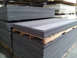 products used in fiberglass work