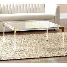 Acrylic Coffee Table Ikea Lucite Coffee Table Ikea Cfee Cfee Cfee Coffee Table Decor