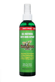 natural mosquito repellents amazon com skedattle natural insect repellent made with essential